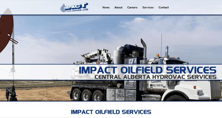 Impact Oilfield